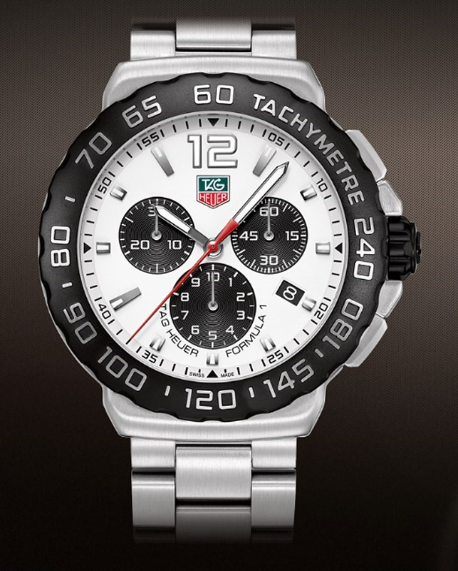 Formula 1 Chronograph CAU1111.BA0858