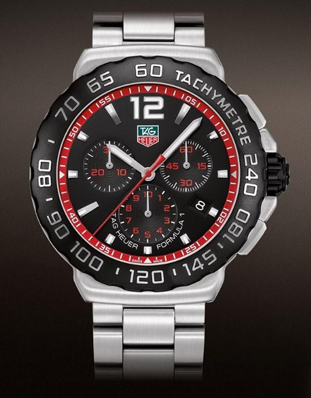 Formula 1 Chronograph Indy 500 CAU1116.BA0858