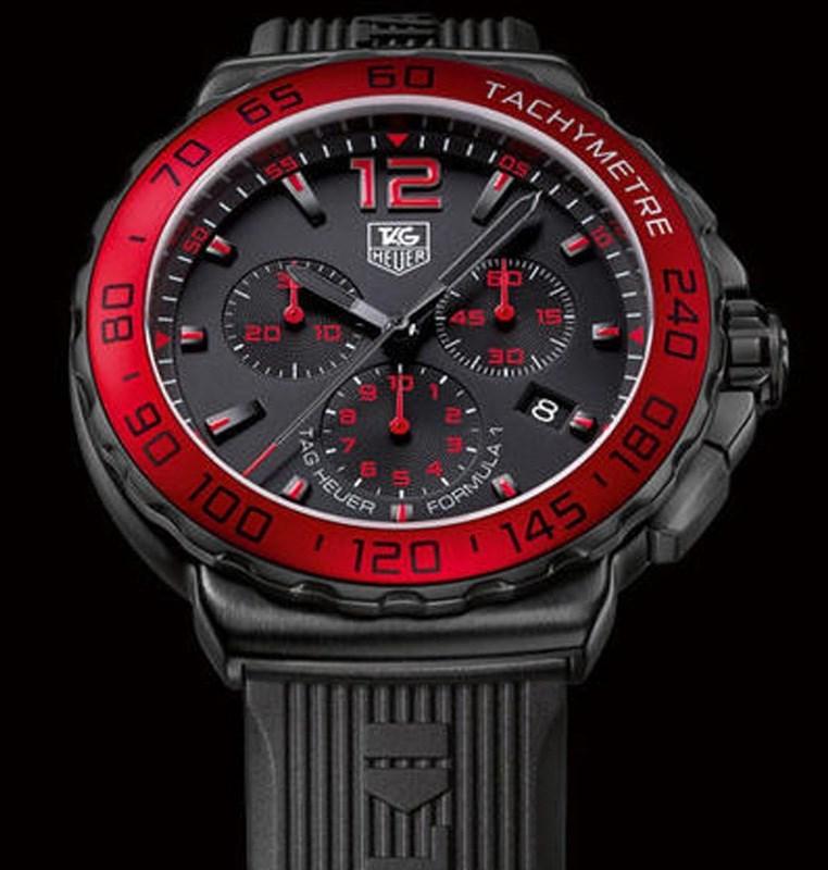 Formula 1 Chronograph CAU1117.FT6024