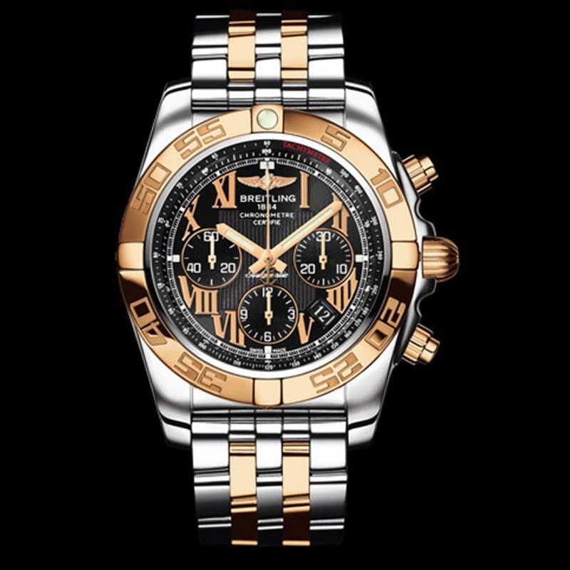 Chronomat B01 CB011012/B957-375C