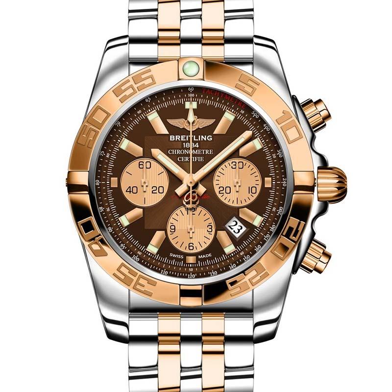 Chronomat B01 CB011012/Q576-375C