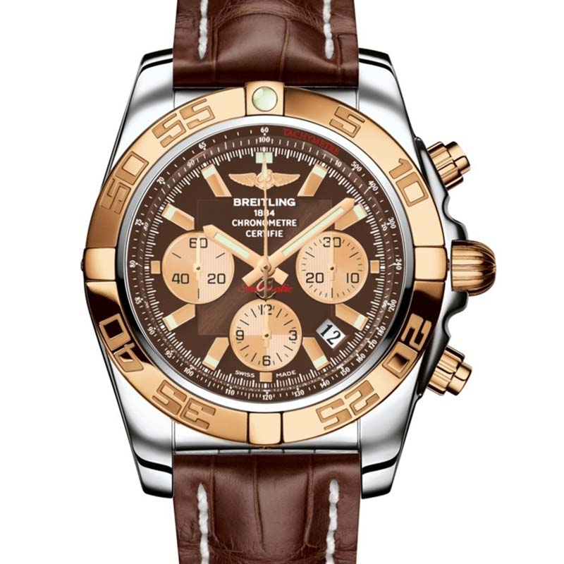 Chronomat 44 CB011012/Q576-739P