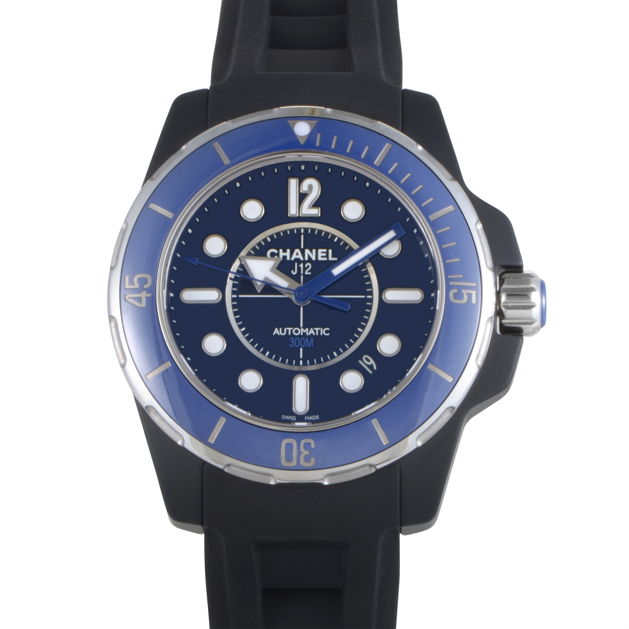 J12 Marine Automatic Unisex Watch H2559H2559