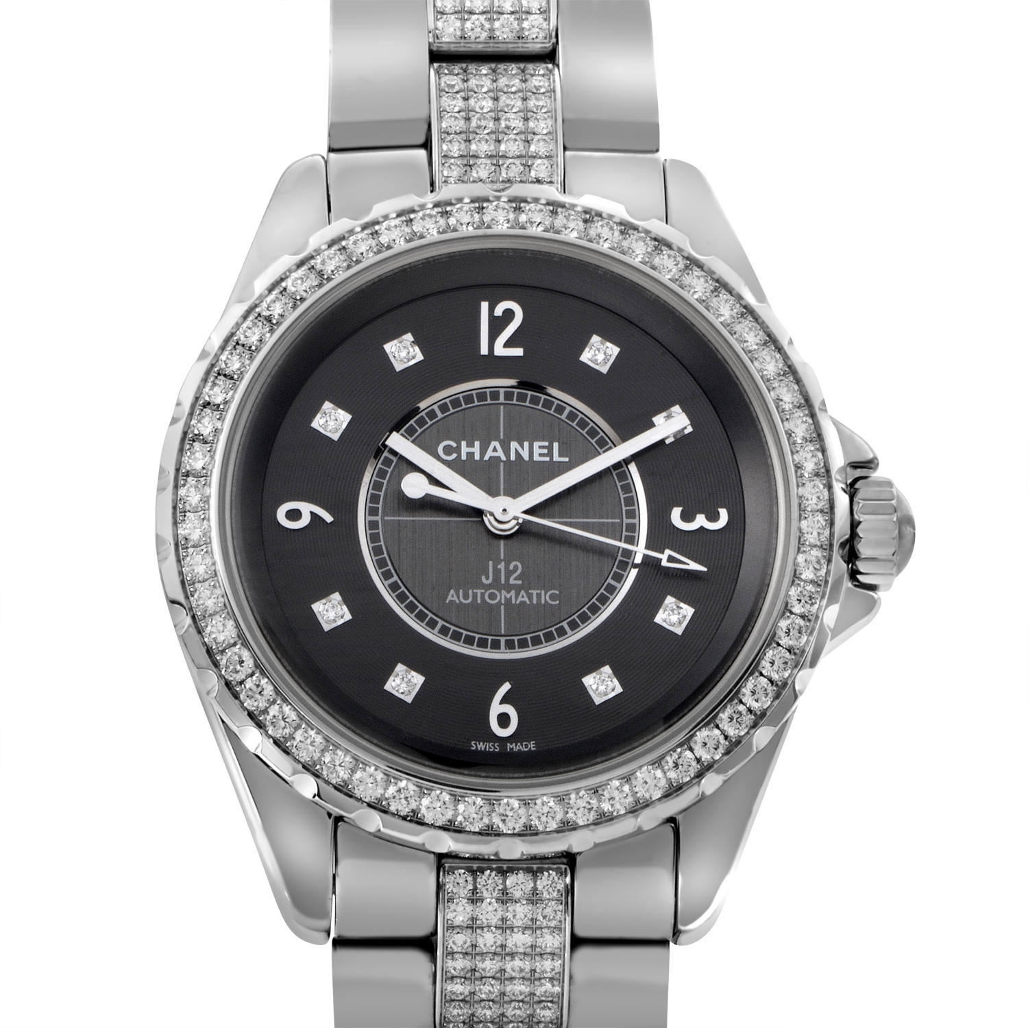 J12 Chromatic Diamonds H3106