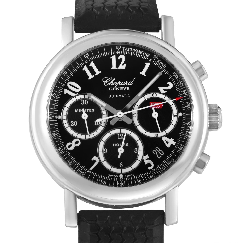 Mille Miglia Chronograph 168331-3001