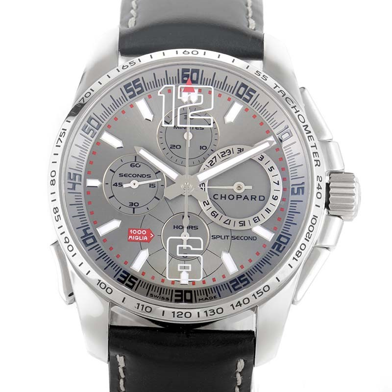 Mille Miglia GT  XL Chrono Split Second 168513-3001