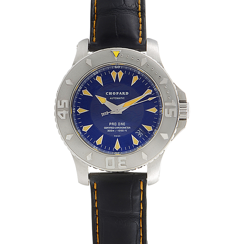 Men's Pro One Automatic Watch 168912-3002