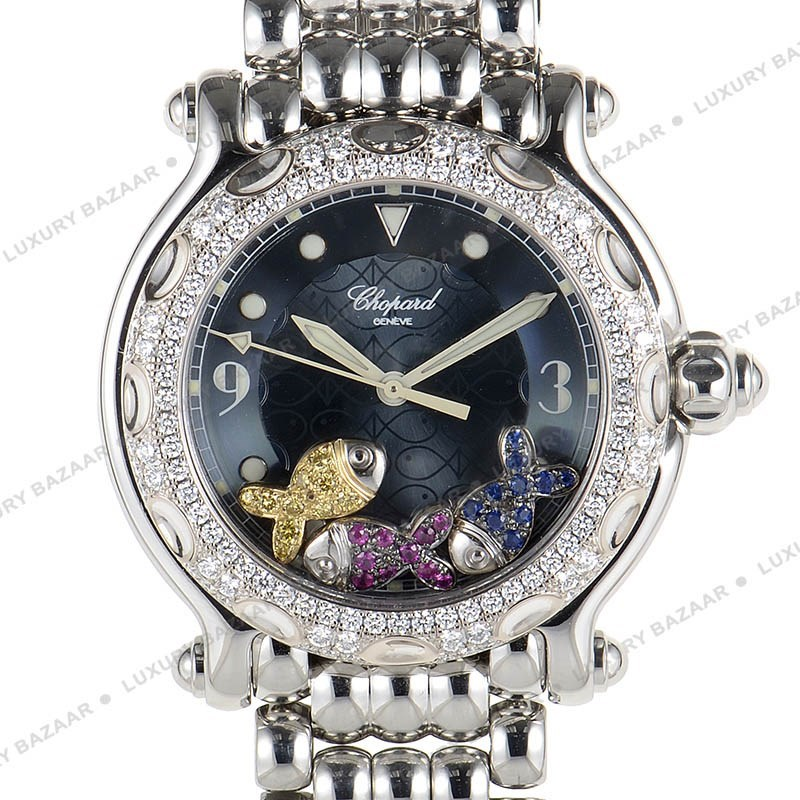 Happy Sport Fish Ladies Watch 28/8914
