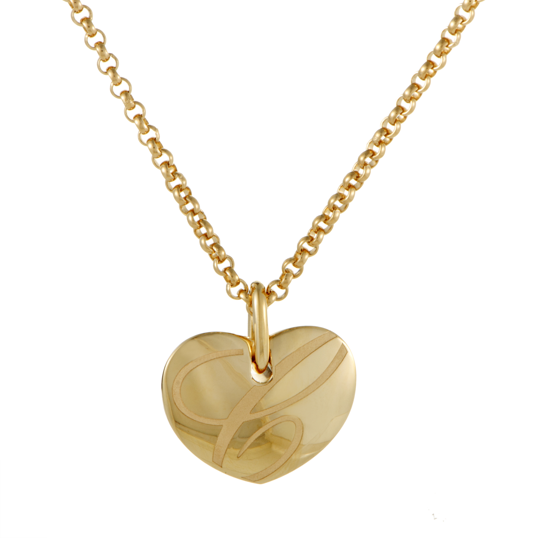 Chopard Chopardissimo Womens 18k Yellow Gold Heart Pendant. Active Bands. Blue Stone Necklace. 18k Gold Bands. Grey Diamond Rings. Black Opal Rings. Artisan Bracelet. Blue Lace Agate Pendant. Pink Opal Engagement Rings