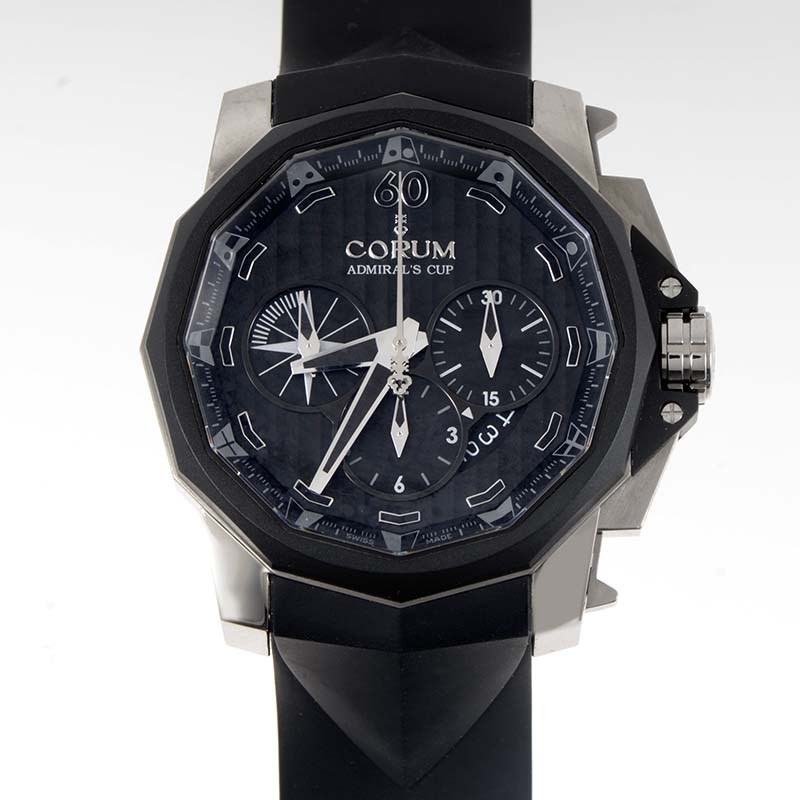 Admirals Cup Chronograph 48 753.935.06/0371 AN52