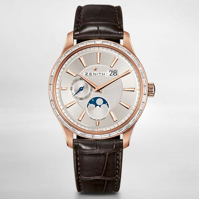 Captain Moonphase 22.2141.691/01.C498