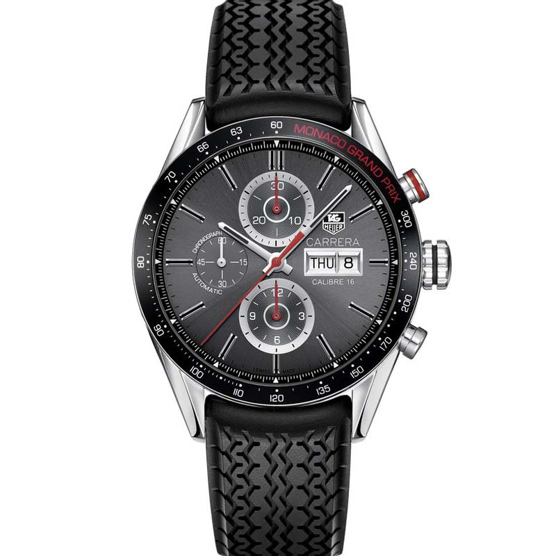 Carrera Limited Edition Watch CV2A1M.FT6033
