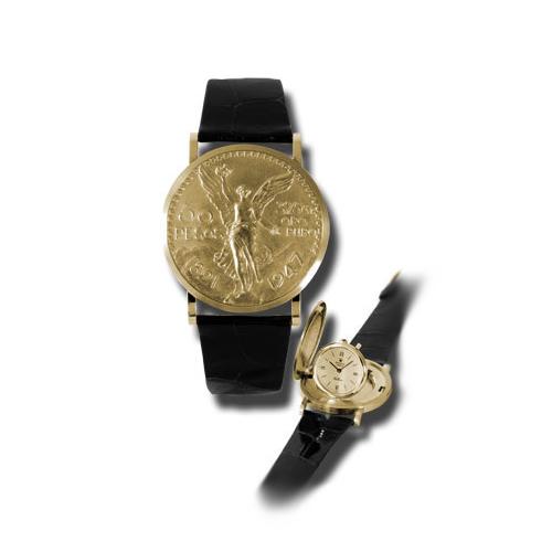 Cellini Coin 3612.8