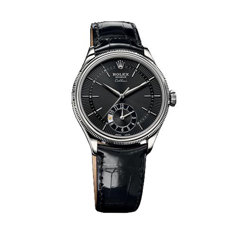 Buy Rolex Cellini Dual Time
