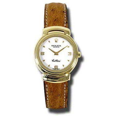 Cellini Quartz Ladies 6621.8 wa