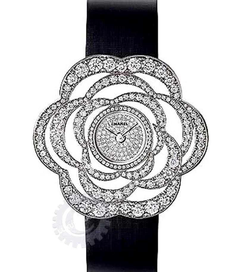 Camelia Collection Jewelry Ladies Watch H2438