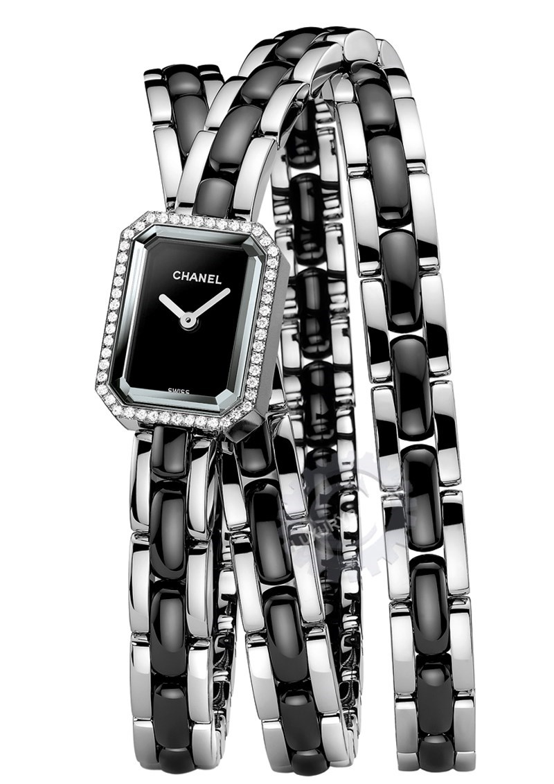 Premiere Triple Row Ceramic Steel Diamonds H3058