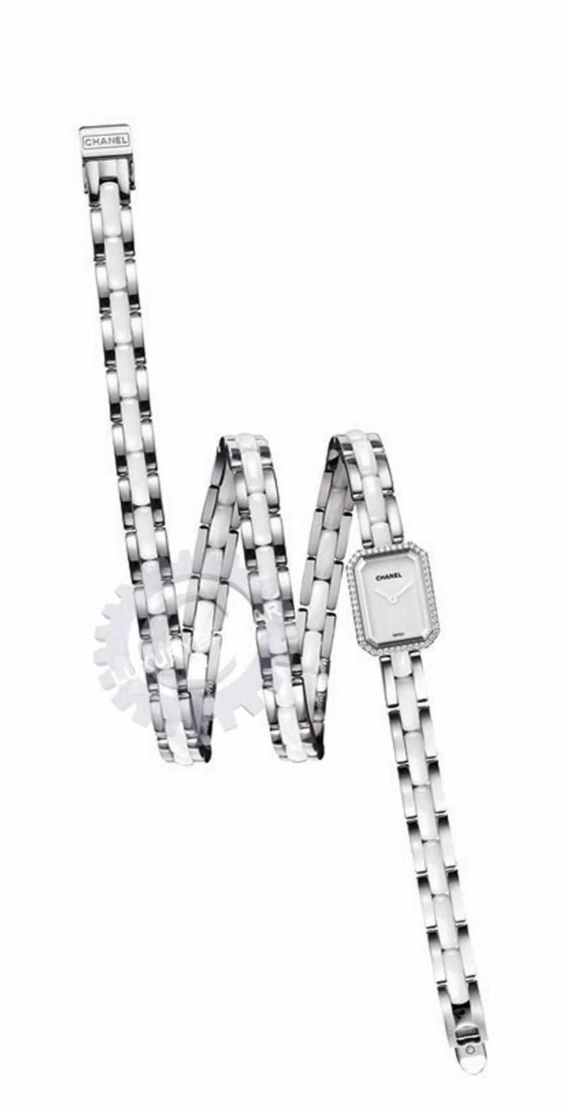 Premiere Triple Row Ceramic Steel Diamonds H3059