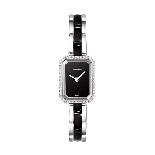 Premiere Quartz Mini Watch 19.7mm x 15.2mm H2163
