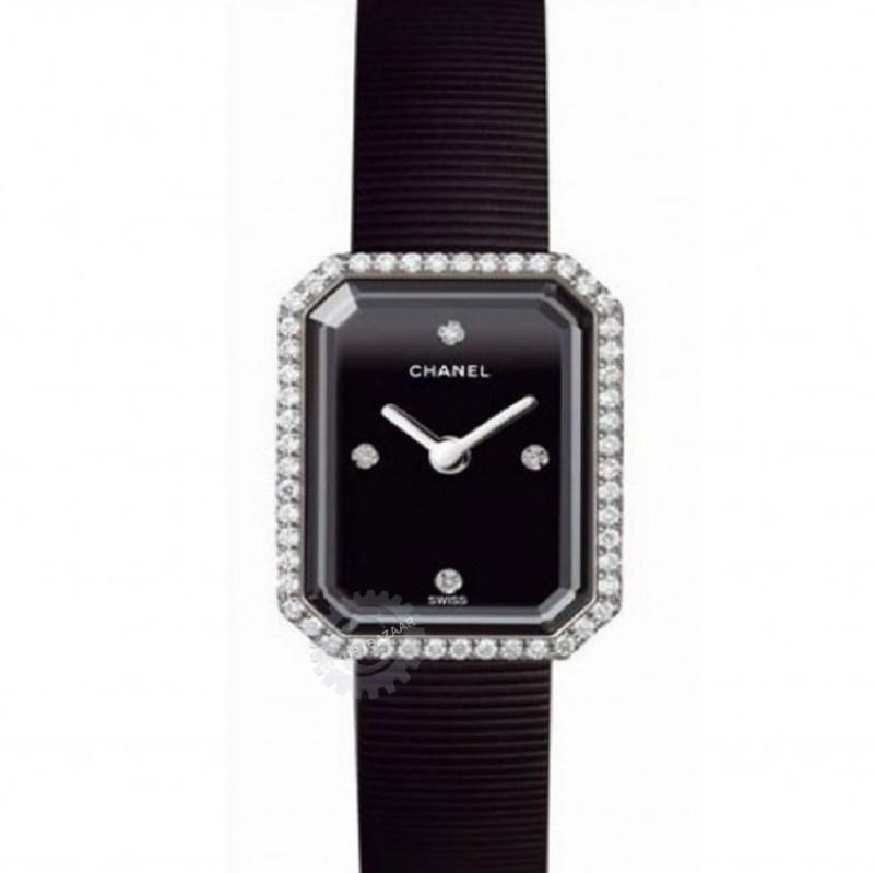 Premiere Quartz Mini Watch 19.7mm x 15.2mm H2434