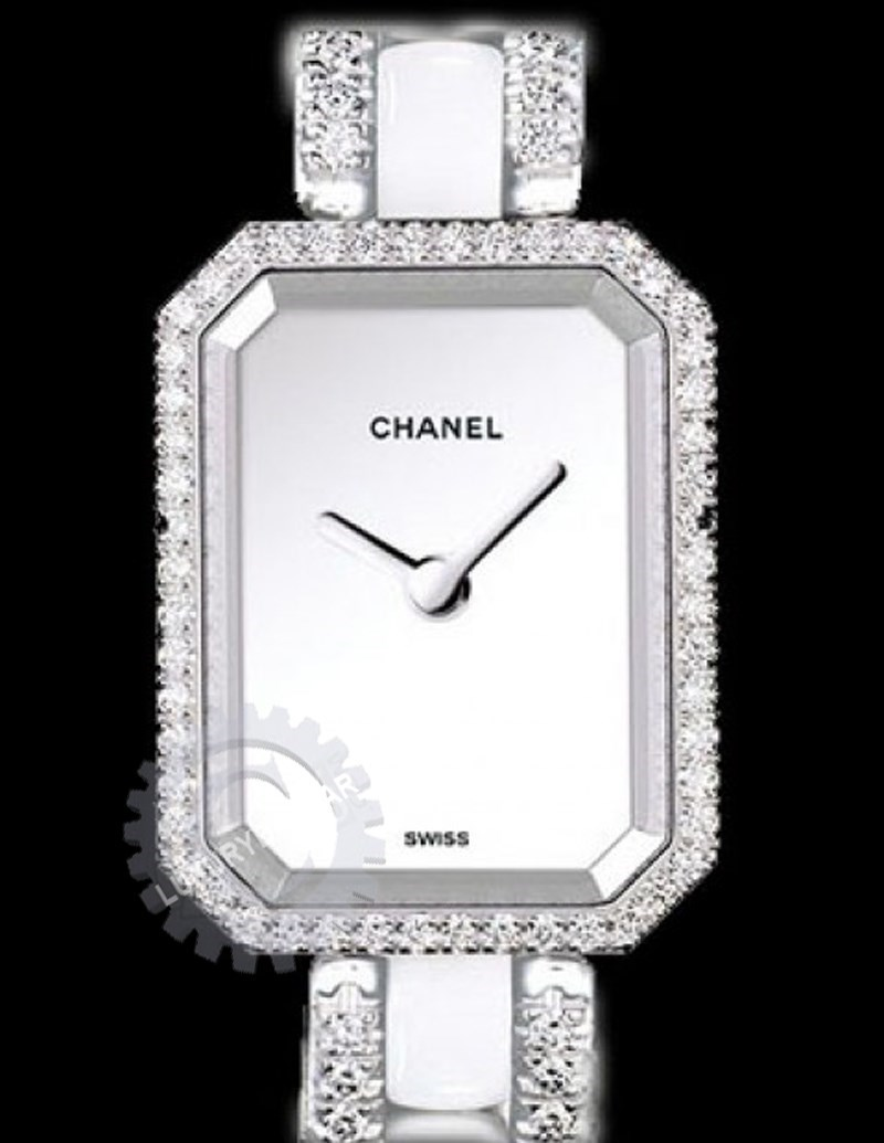 Image result for chanel watch models women