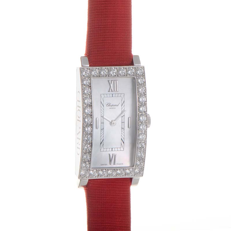 Your Hour Quartz Ladies Watch 136973-1001