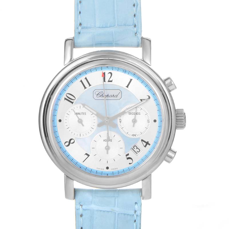 Mille Miglia Elton John Chronograph 168331-3008