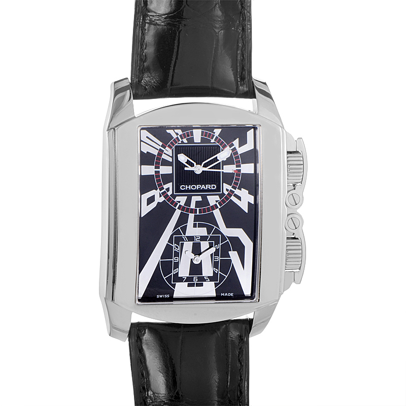 Classic Dual Tec Watch 168468-300