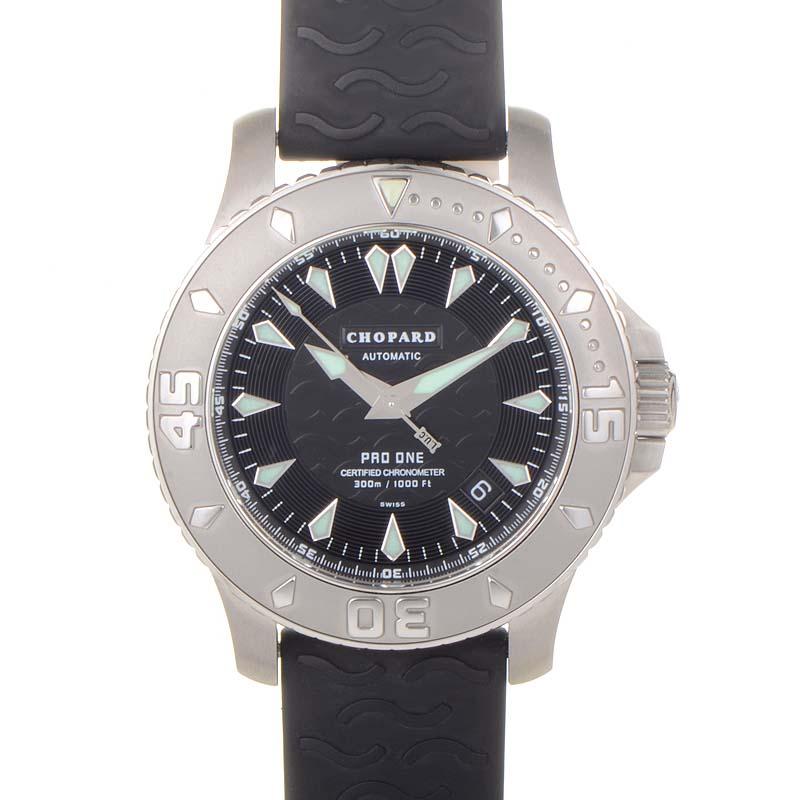 L.U.C. Pro-One Certified Chronometer 16/8912/1