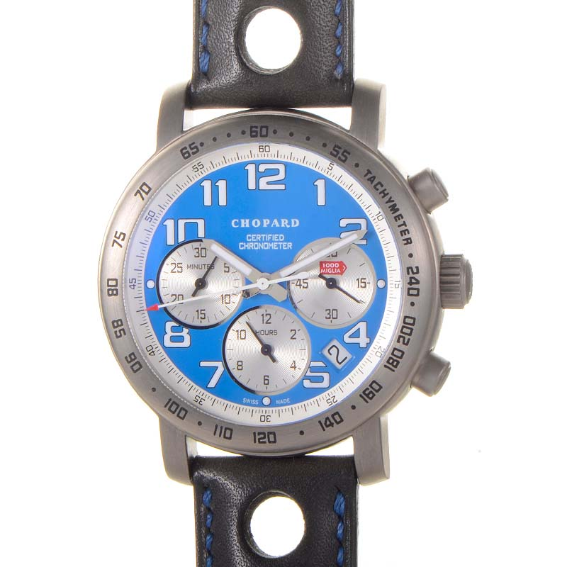 Mille Miglia Chronograph Watch 16/8915-103
