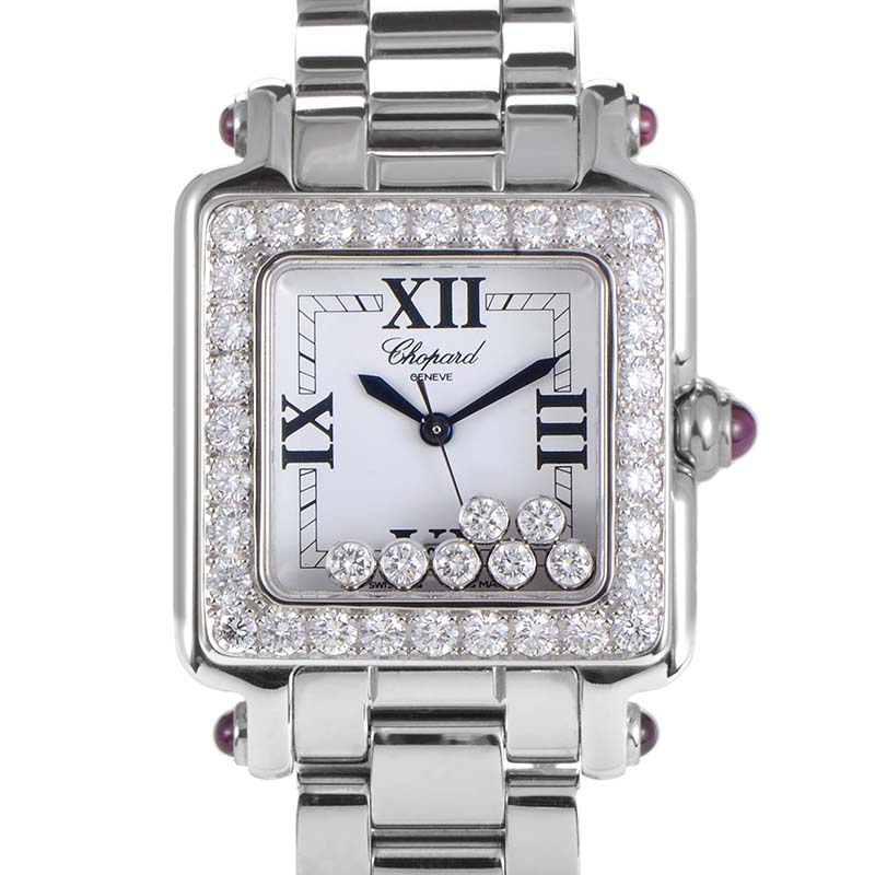 Happy Sport II Diamond Watch 2783621-2001