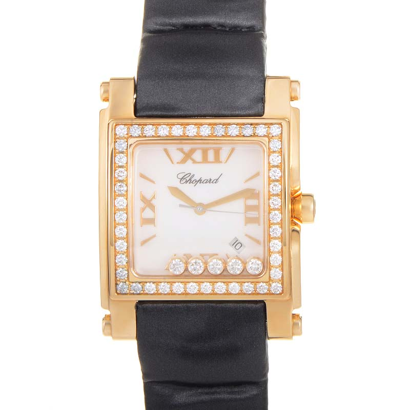 Happy Sport II Square XL Ladies Watch 283569-0001
