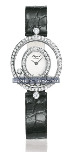 Happy Diamonds Icons Ladies Watch 204292-1001
