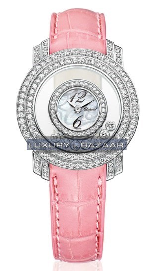 Happy Diamonds Icons Ladies Watch 209245-1001