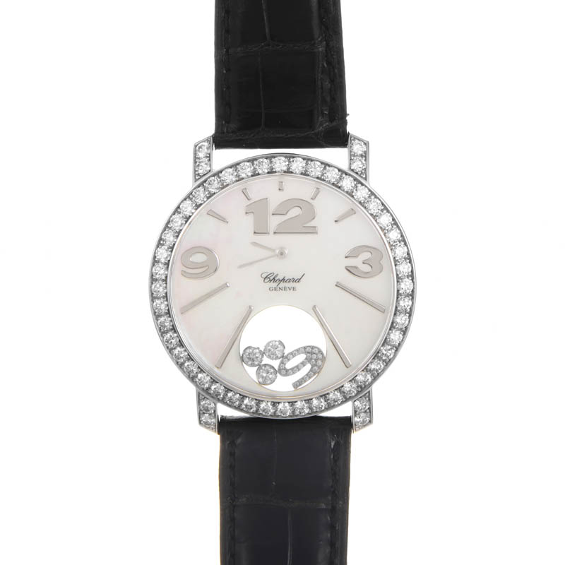 Happy Diamonds Ladies Watch 207450-1002