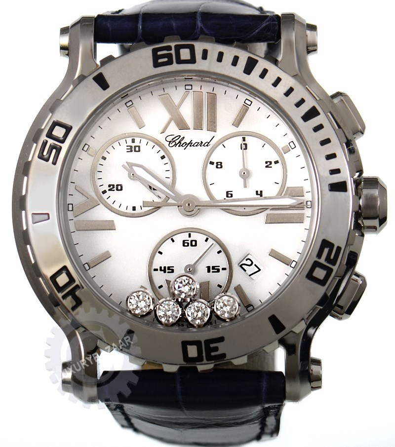 Happy Sport Chronograph 288499-3001