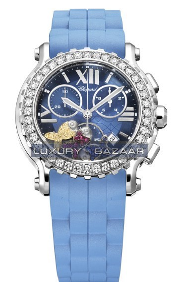Happy Sport Fish Chronograph Ladies Watch 288506-2006
