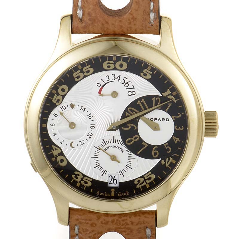 L.U.C. Regulateur 161874-0001