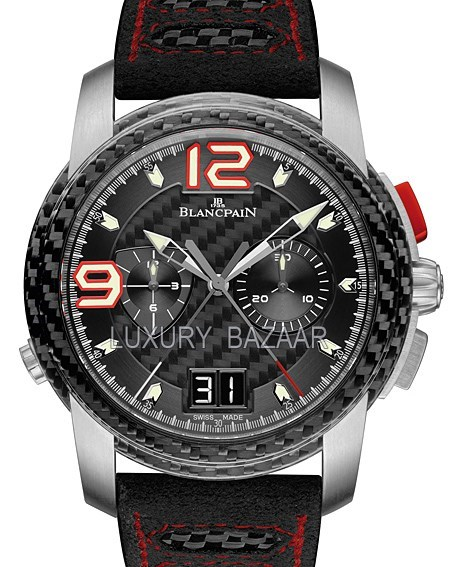 Chrono Flyback Rattrapante Big Date 8886F-1503-52B