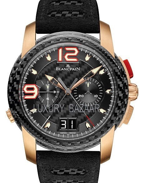 Chrono Flyback Rattrapante Big Date 8886F-3603-52B