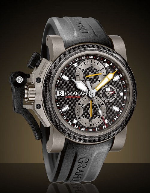 Chronofighter Oversize Airwing 2OVKI.B09A