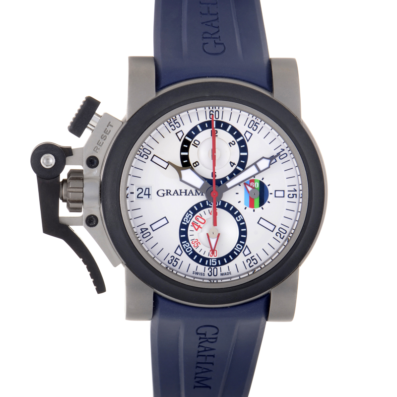 Chronofighter Oversize Referee 2OVKT.S07A.K51T
