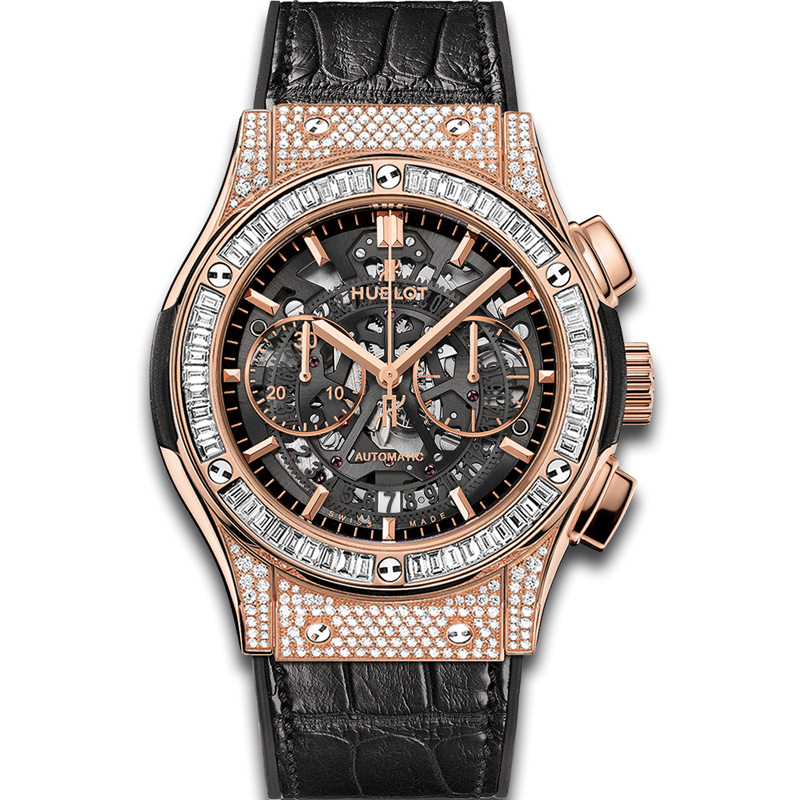 Classic Fusion Aerofusion King Gold Jewellery 525.OX.0180.LR.0904 (King Gold)