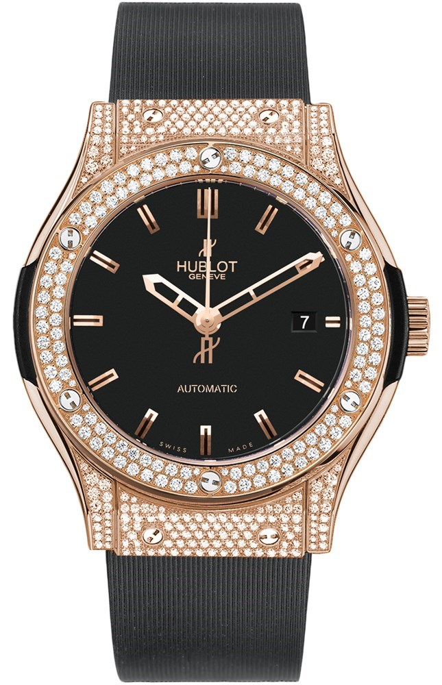 Classic Fusion Automatic Gold 511.PX.1180.RX.1704