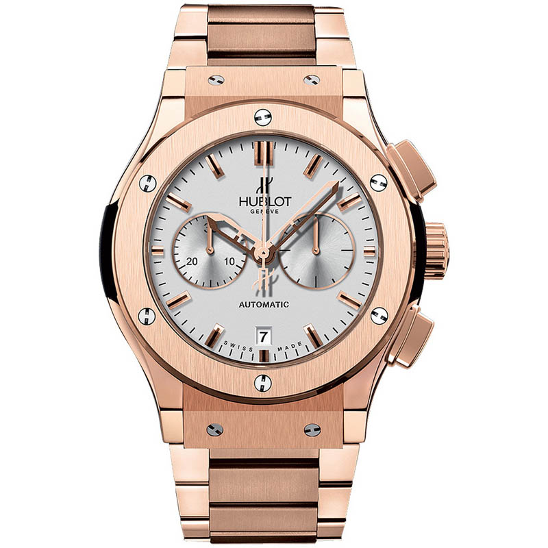 Classic Fusion Chronograph King Gold Opalin 541.OX.2610.OX (King Gold)