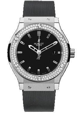 Classic Fusion Diamonds 511.ZX.1170.RX.1104
