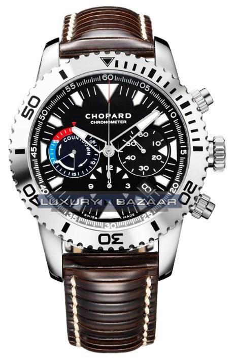 Classic Racing Chrono Countdown 168463-3001