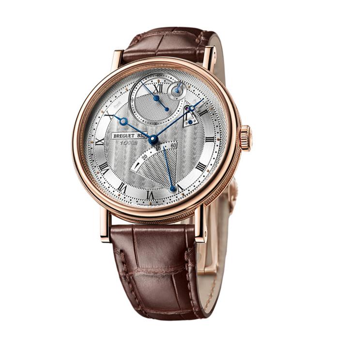 Classique Chronometer 7727BR/12/9WU