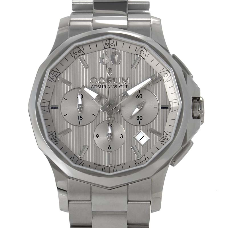 Admiral's Cup Legend 42 Chronograph 984.101.20/V705 FH10