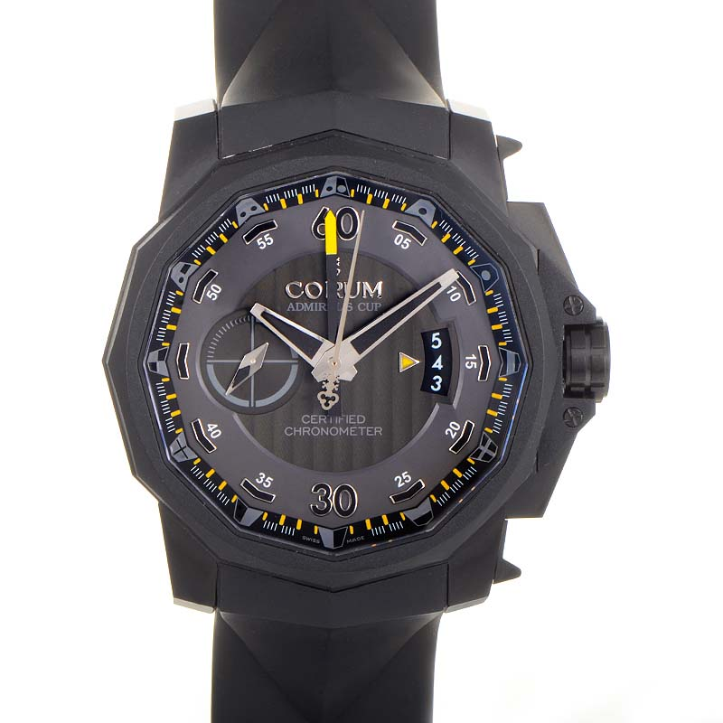 Admirals Cup Chronograph Watch 48 960.101.94/0371 AN12